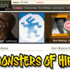 Monsters of Hip-Hop and DanceJam Join Forces