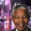 """Mandela"" On Broadway in 2010"