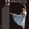 Tiler Peck, Unrestricted Talent