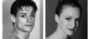 ABT Principals Murphy and Corella to Debut with the Kirov Ballet