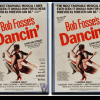 Bob Fosse Dancin: Back on Broadway in 2009