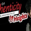 The Process of Authenticity, Andy Blankenbuehler
