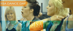MSA Dance Day – Tips and Toes