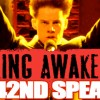 42nd Speak &#8211; Blake Bashoff, Spring Awakening