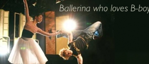 Ballet and Hip-Hop, A Love Affair