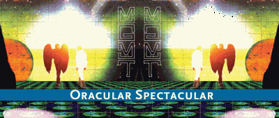 Music Review – MGMT, Oracular Spectacular