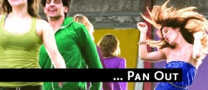 Pan Out – Portrait of Patrick Daughters, Director of Feist Music Videos