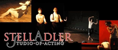 Stella Adler Studios Hosts Festival of the Arts
