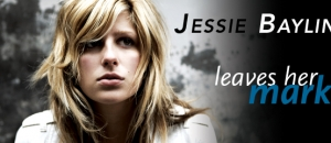 Jessie Baylin Leaves Her Mark