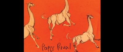 Music Review – Paper Rival