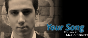 Mario Spinetti – Your Song