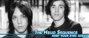 Music Review – The Helio Sequence, Keep Your Eyes Ahead
