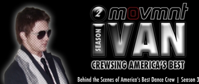 Ivan Season 2, Crewsing America's Best for Movmnt Returns