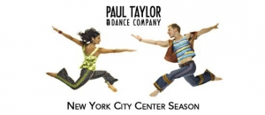 Paul Taylor Dance Company City Season