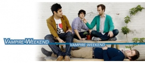 Music Review – Vampire Weekend, Vampire Weekend