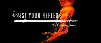 Music Review – Test Your Reflex, The Burning Hour