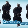 Album Review: 'Snowflake Midnight' by Mercury Rev