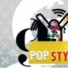 Pop Style: Celebrating Fashion and Pop Art