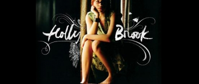Holly Brook – Like Blood and Honey