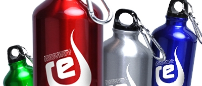 Meet RE: Movmnt's Refillable Trendy Aluminium Bottle
