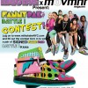 We have a Winner for a Fresh Pair of Milkshake Kicks signed by Fanny Pak!