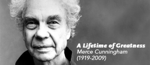 Merce Cunningham: A Lifetime of Greatness