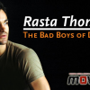 Rasta Thomas' Bad Boys of Dance Rock the TV | Interview