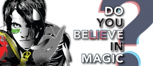 Do You Believe in Magic? | When Criss Angel Meets Cirque du Soleil