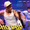 Nacho Pop: Australia Can Dance, Pop N' Locker