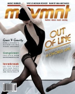 movmnt issue 3 - Spring 2007 - A chorus out of line