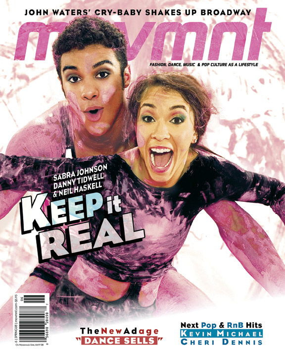 Movmnt Issue 6 - Keep It Real - Spring 2008