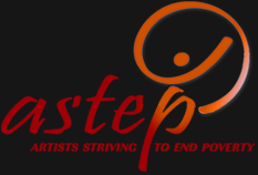 Artists Striving To End Poverty (ASTEP)