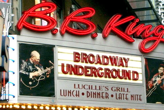 Broadway Underground