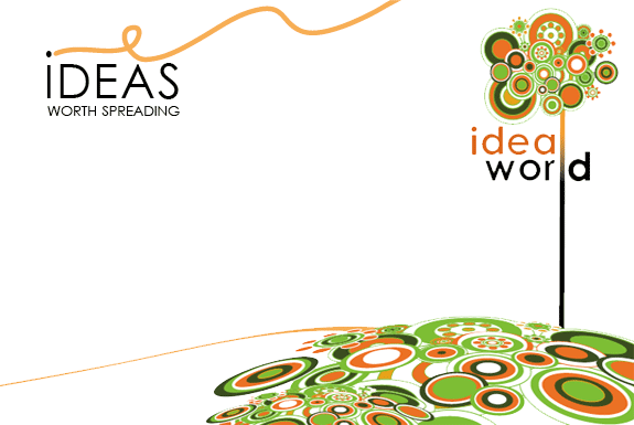 Ideas Worth Spreading: TED