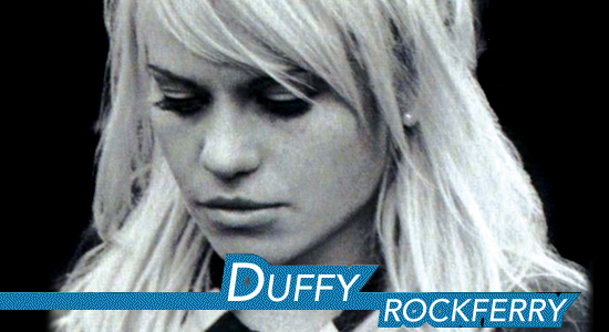 Duffy: Rockferry