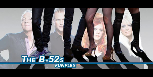 The B52s  MusicianBand  Facebook