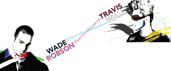 Wade Robson Conversation with Travis Wall