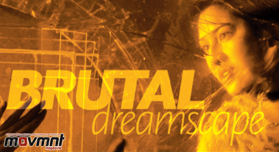 Brutal Dreamscape, portrait of Fuerza Bruta at featured in Movmnt Magazine