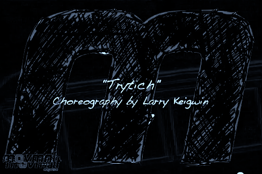 Tryptich by Larry Kegwin